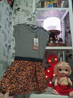 Mothercare Dress New Freeongkir