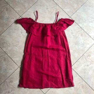 Ori Mango Sabrina Dress / Party Dress