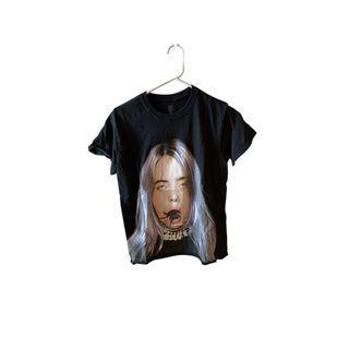 Oversized Billie elish T-shirt
