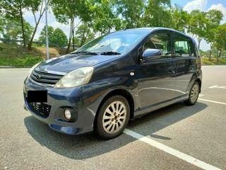 Perodua Viva 1.0 AT 2012 🤩Loan kedai😍Bleaklist Moto .‼Kereta‼Singer‼Aeon‼Ptptn‼Akpk ‼Bolh loan kdai ‼‼‼