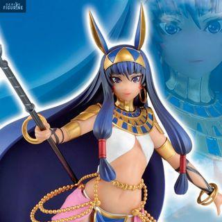 🎁Free Gift🎁Original 🇯🇵 Fate/Grand Order: Divine Realm of the Round Table Camelot - Servant Figure Nitocris