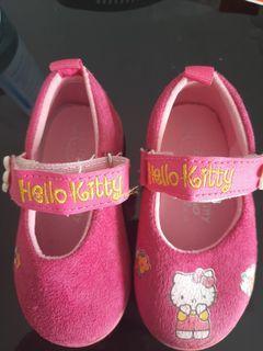 Sepatu anak 1-1.5 thn