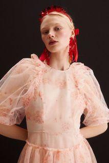 Simone Rocha x H&M Earrings