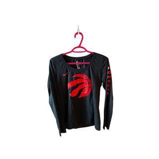 Toronto Raptors Nike Longsleeve (Small)