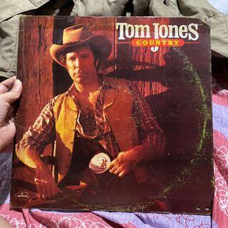 Vinyl: Tom Jones