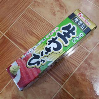 Wasabi from Japan
