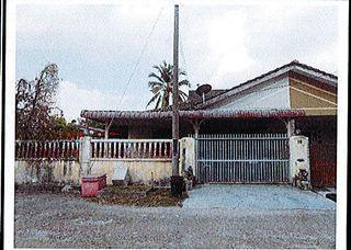 0807 Taman Sentul Jaya, 14100 Simpang Ampat, Penang