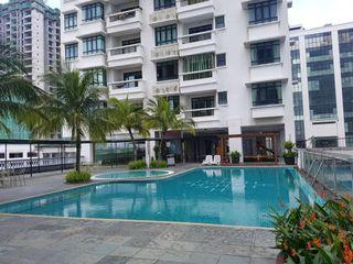 1705 Heritage Condominium, Off Jalan Pahang, 53000, Kuala Lumpur