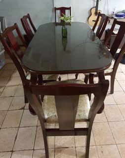 6 Sester Dining Set