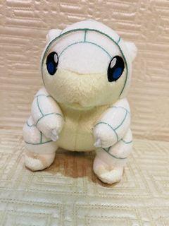 日本一番賞寶可夢娃娃
