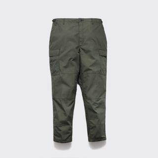 WPROPPER BDU 6-POCKET TROUSER 六口袋作戰長褲