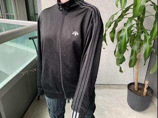 Alexander Wang / Adidas zip up jacket