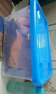 Box Container CB 45