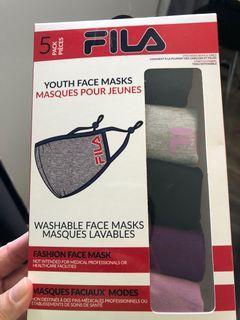 BRAND NEW cloth face masks