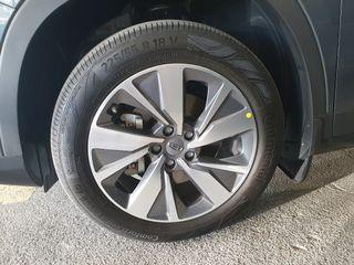 Continental tires 225/55 r18