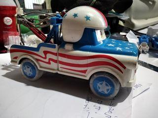 Dijual mobil Cars mainan pakai batery