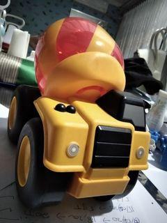 Dijual Mobil mainan anak pakai batery