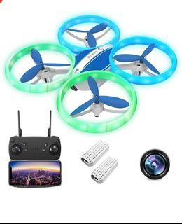 Drone with HD camera 1080