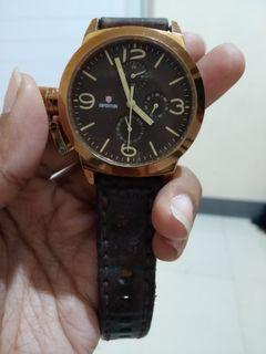 Expedition watch with original box
