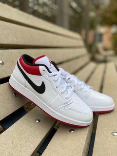 Jordan 1 low size 5Y/6.5W