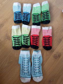 baby Socks 30rb get 5pair
