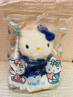 日本天使kitty娃娃