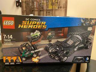 Lego 76045