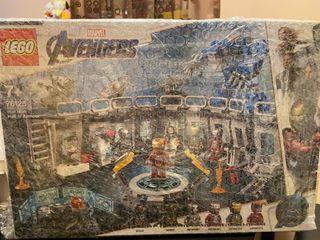 Lego 76125