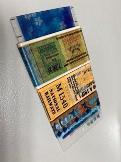 紙膠帶分裝片/maste和紙膠帶