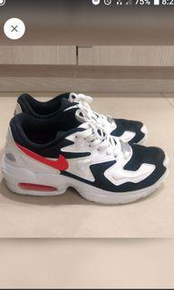 Nike air max 2 light  老爹鞋 #支持