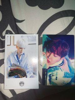 Photocard unofficial
