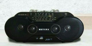 Radio Mayaka