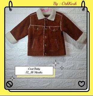 Rancher Jacket