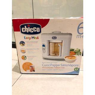 READYSTOCK#CHICCO EASY MEAL PURE STEAM FOOD