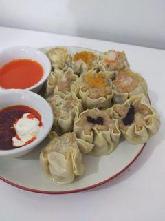 Shumai Dimsum Ayam Juicy isi 10pcs
