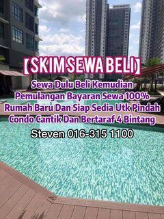 Skim Sewa Beli conezion residence
