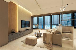 [Super Luxury Condo] Freehold 3 Room Dutamas Green
