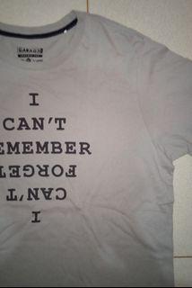 T shirt Pria - distro KL