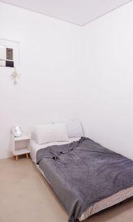 Rental: 2 Bedroom Unit Avida San Lorenzo Towers First residential floor, Tower 2