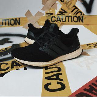 [RESERVED] Adidas Ultra Boost 4.0 💯Authentic