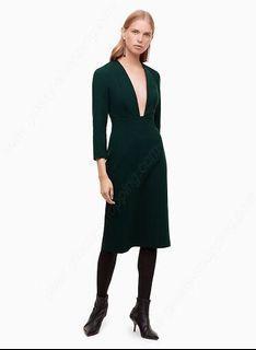 Aritzia babaton dress size 4