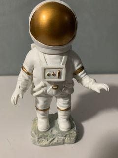 Astronaut Display Model