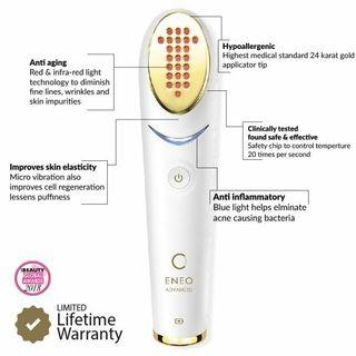 Avologi Scientific Eneo Advanced: Anti aging, Non invasive, Non laser