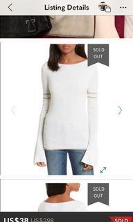 BNWT frame shirt size medium