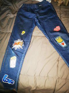 Calzedonia pants