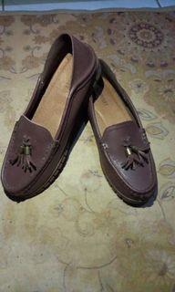 Flat shoes Triset