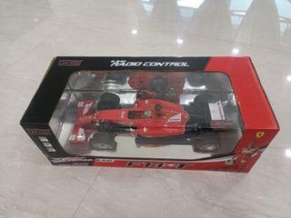 Free Delivery Ferrari F14-T 1:12 RC car tag tomica Minichamps hotwheels hot wheels