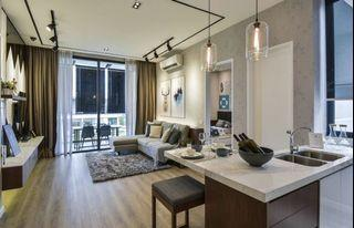 FREEHOLD Luxury Condo With Olympic Size Swimming Pool