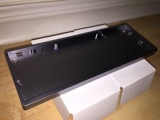 GH60 Anodised Aluminium Keyboard Cade