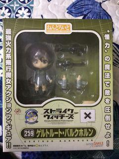 GSC Gertrud Barkhorn Strike Witches anime nendoroid